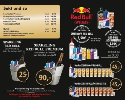 Red Bull Spezial