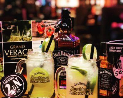 "Jack Daniel's ""Atktion"""